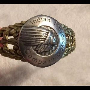 Indian Motorcycle Jewelry